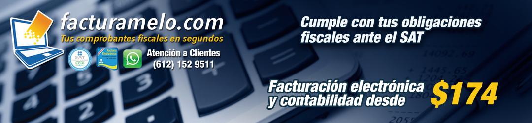 FACTURAMELO.COM