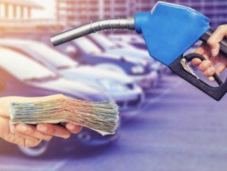 Baja estímulo fiscal a la gasolina para la semana del 16 al 22 de noviembre