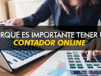 ¿Por qué es importante tener un contador online en mi empresa?