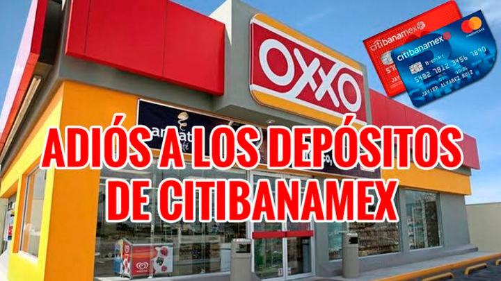 ¡Citibanamex no renovó alianza con OXXO!