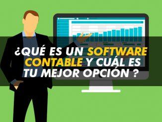 ¿Qué es un software contable y cuál es tu mejor opción?